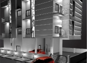 2 BHK Apartments near Koyambedu bus stand for sale