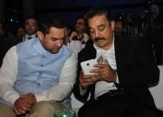 Amir Khan apologised to Kamal Hasan