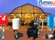 Booster Pumps Dealers in Bangalore