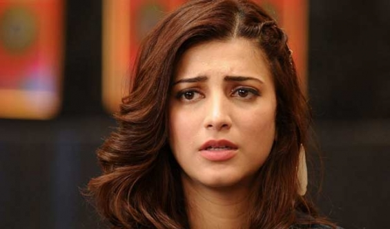 Court orders shruthi not to sign