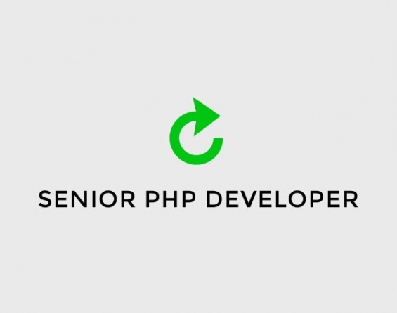 Job openings for sr.php developer