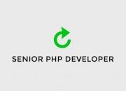 Job openings for Sr.PHP Developer