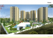 Make your dream special in Hillside Urban with 2 & 3 BHK apartments in Heart of Pune's IT