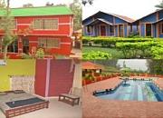 Resort in Coimbatore, Star Hotels in Coimbatore,  Relaxed Stay Resort, Coimbatore