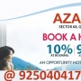 Supertech Azaliya 2 BHK 1020 Sq.Ft Call @ 925o4o4177 in Sector 68 Gurgaon