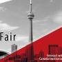 Visit Canada Education Fair at The Chopras