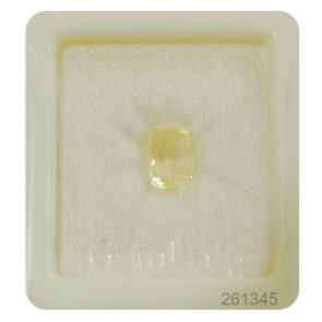 Certified yellow sapphire pukhraj- a gemstone for blissful married life