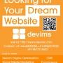 CMS Web Development Company in India