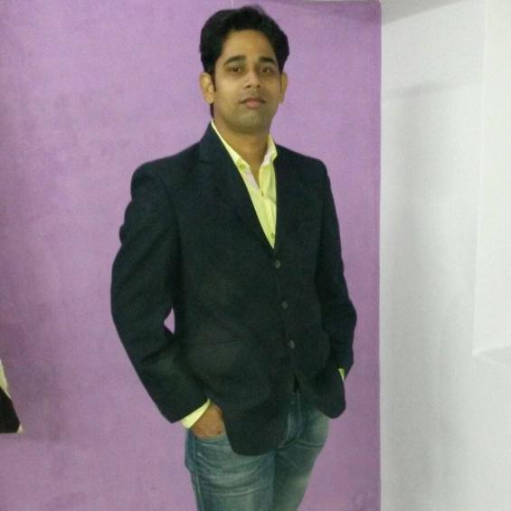 Avinash kumar, unit manager, icici prudential life insurance