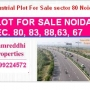Industrial Plot/Land For Sale in Hosiery Complex