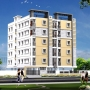 2BHK (1160) & 3BHK (SFT 1700) flats for at kondapur