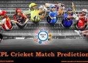 IPL T20 Cricket Predictions