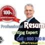 Resume Development/ CV Writing in Kolkata