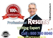 Resume Development/ CV Writing in Kolkata