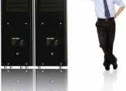 Dedicated Servers Offer Exclusive Control on Data Management