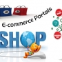 E Commerce website development and features