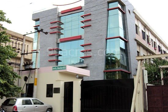 Factory available for rent in sector 63 noida