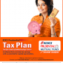 ICICI Prudential Tax Plan | ELSS - Equity Linked Savings Schemes
