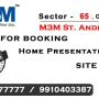 M3M St. Andrews Gurgaon @ 9555077777