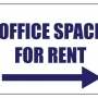 Office space available for Rent near to bus stand located at Malleswaram