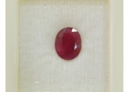 Sun blessed Natural Ruby Manik Gemstone for astrology benefits at 9gem