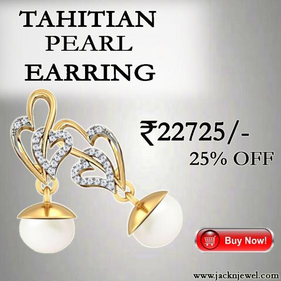 Best pearl earring in the market