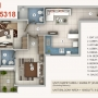 Get 2 BHK Apartment @25 Lacs Call 9999415318 Dwarka Expressway Gurgaon