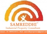 Industrial Plot/Land/Factory For Sale in sector 63