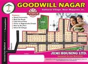 land for sale at thiruvallur in good will nagar