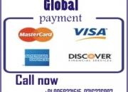 Online payment gateway services