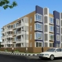 Apartments at K.R.Puram in Medahalli available for sale.These are on the Old Madras Road.