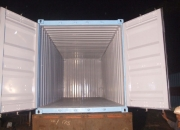 Container manufacturers & fabrication services