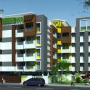 Flats for sale in Madeahalli near KR Puram