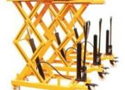 Hydraulic Scissor Lift manufacturer in Chennai
