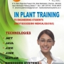 InPlant Training for Embedded Systems in Chennai