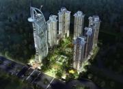 Luxury 2 BHK flat in jewel of noida