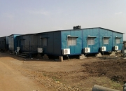 Prefabricated units & modular buildings supplier