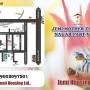 Residential Plots for Sale at Jemi Mother Therasa Nagar Part V in Thiruvallur.