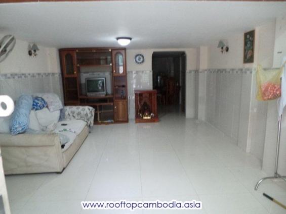 Apartment for rent in boeung keng kang i