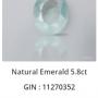 Emerald Panna Gemstone- Shop Superior Quality Gemstone at 9gem.com for affordable price
