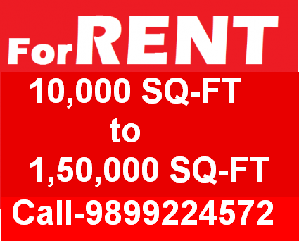 Office space for rent in noida - samreddhi properties