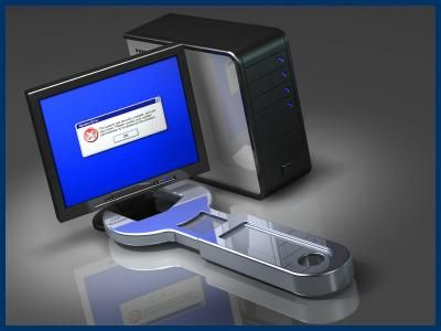 One time remote desktop support