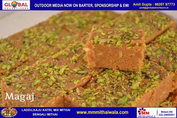 Online mithai shop in mumbai - mm mithaiwala
