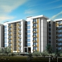 Windsor Court Dehradun 2 BHK Apartment