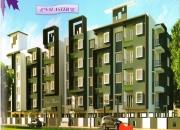 3bhk flat for sale in yalahanka
