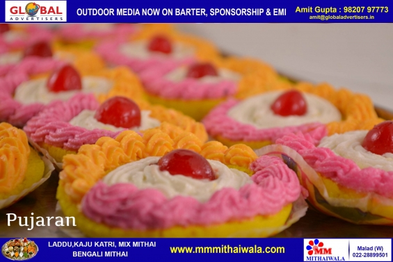 Best desserts available for all occassions in mumbai suburb - mm mithaiwala
