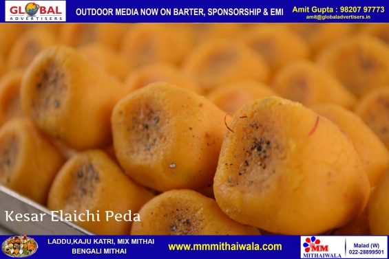 Best sweet shop near malad station - mm mithaiwala