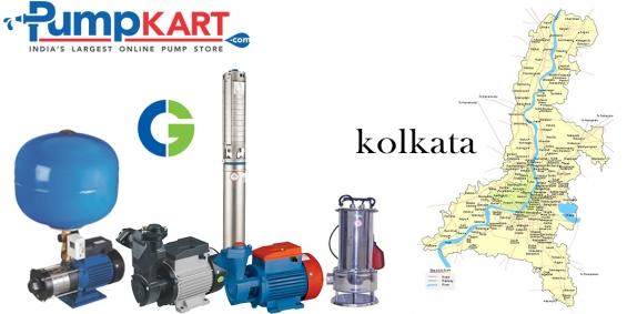 Crompton greaves pumps dealers in kolkata
