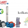 Crompton Greaves Pumps Dealers in Kolkata