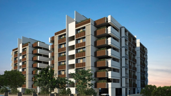 Jewel of noida here are offered luxury flats